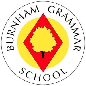 Burnham Grammar